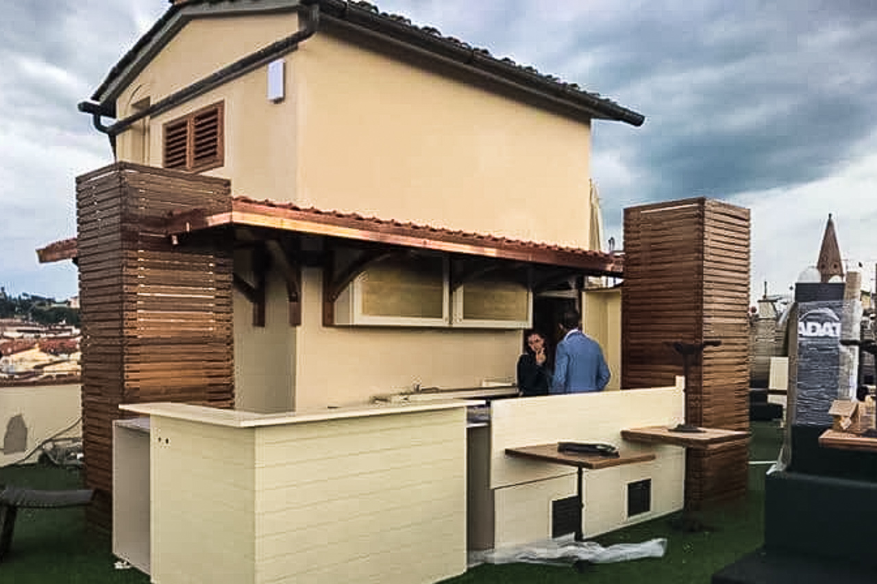 CiQuadra Rooftop Hotel Machiavelli_1