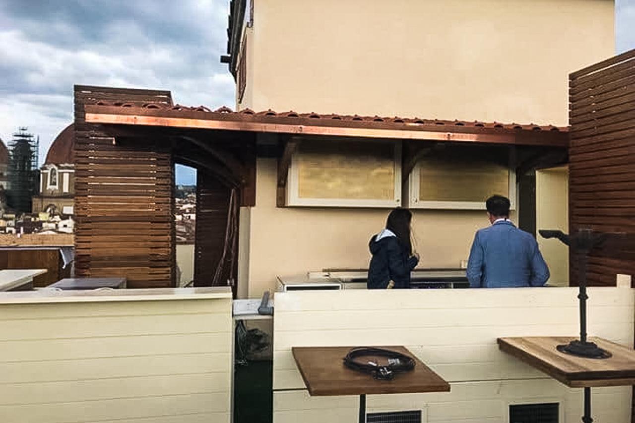 CiQuadra Rooftop Hotel Machiavelli_2
