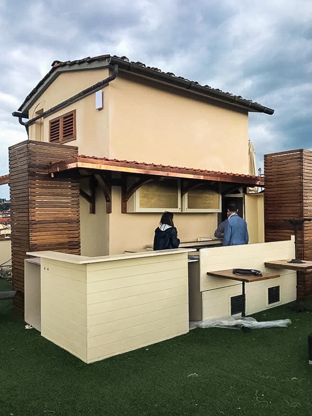 CiQuadra Rooftop Hotel Machiavelli_3