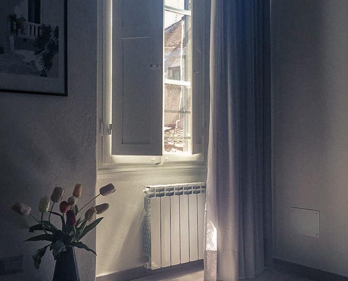 Appartamento, interno