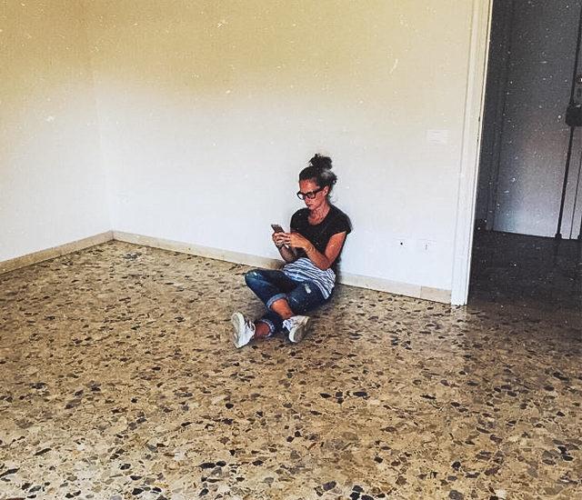 Emma Rossi - Studio ambiente